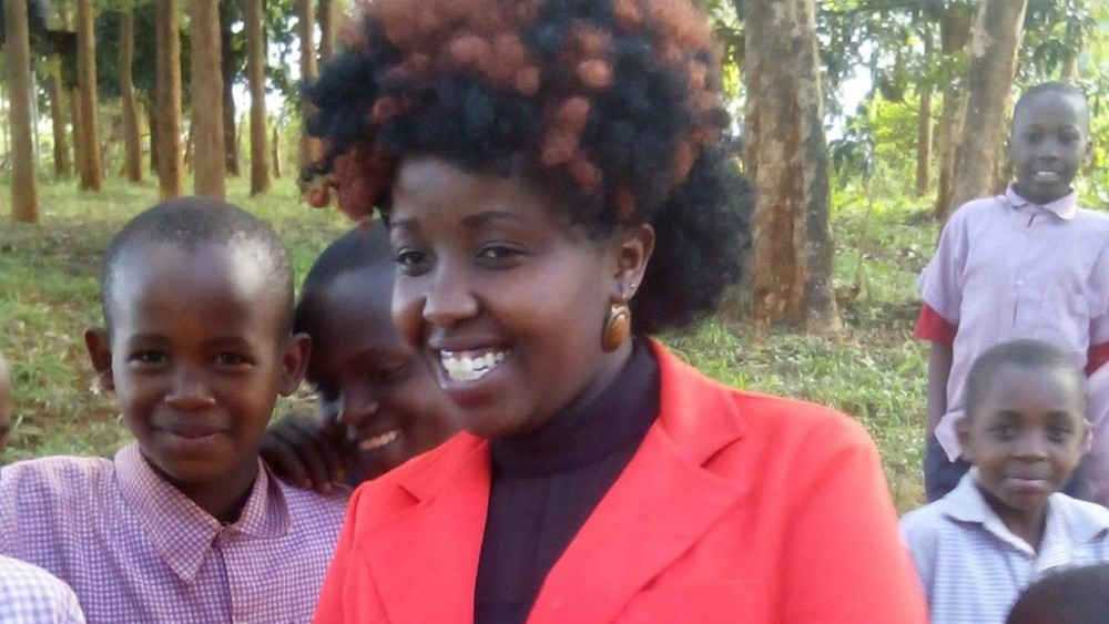 Purity Wangui Muchai Rises as Leader in Kenya