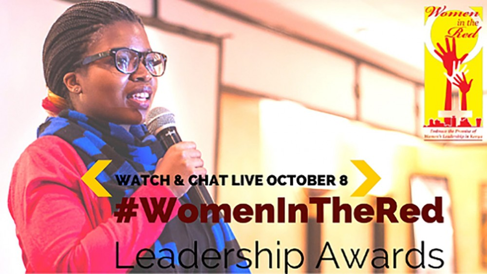 Celebrating the Women Leaders of Kenya