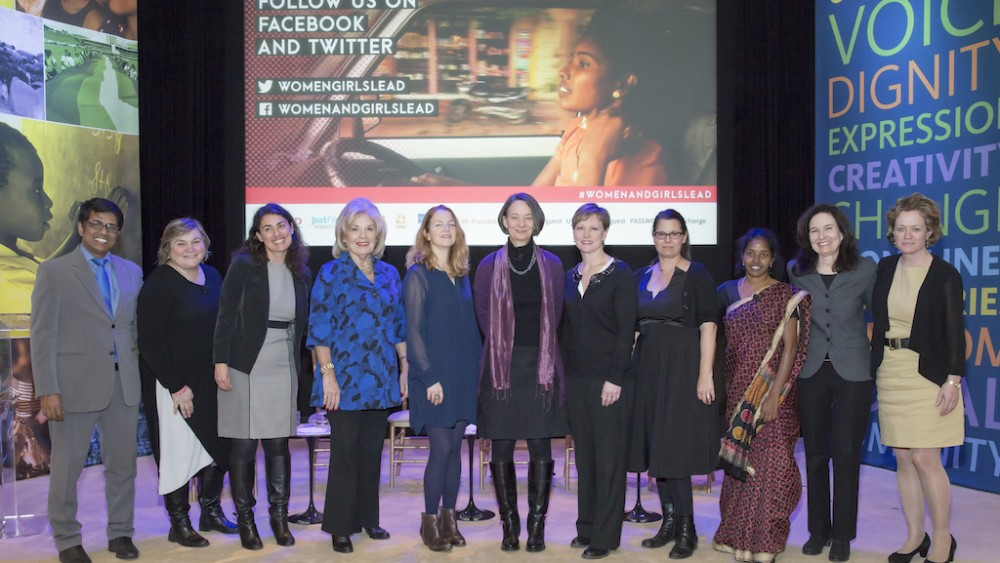 Unstoppable Stories for Social Change